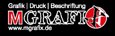MGrafix Werbung in Brakel